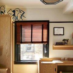 Отель Freehand New York США, Нью-Йорк - отзывы, цены и фото номеров - забронировать отель Freehand New York онлайн в номере