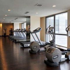 Guoman Hotel Shanghai фитнесс-зал фото 2