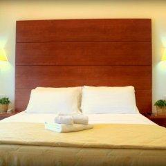 Hotel Villa Del Parco Римини комната для гостей фото 4