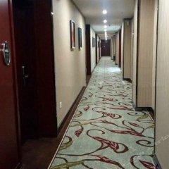 Balidao Hotel интерьер отеля