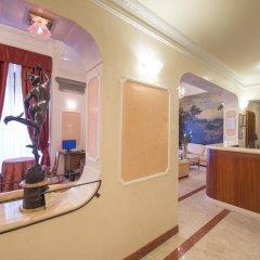 Strozzi Palace Hotel спа