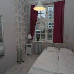 Riverside Hostel комната для гостей