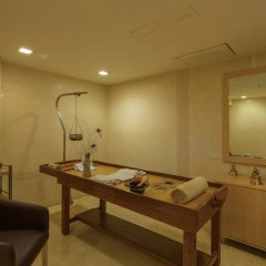 Отель Fortune Select Metropolitan спа фото 2