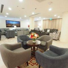 Capitol Hotel Израиль, Иерусалим - 1 отзыв об отеле, цены и фото номеров - забронировать отель Capitol Hotel онлайн интерьер отеля фото 2