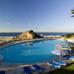 Hotel Algarve Casino бассейн