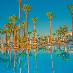 Marlita Beach Hotel Apartments фото 4