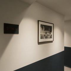 Отель Monsieur Helder интерьер отеля