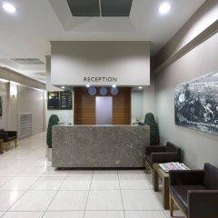 Kent Hotel Турция, Бурса - отзывы, цены и фото номеров - забронировать отель Kent Hotel онлайн интерьер отеля фото 3
