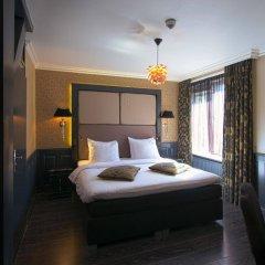 Отель Sint Nicolaas Нидерланды, Амстердам - 1 отзыв об отеле, цены и фото номеров - забронировать отель Sint Nicolaas онлайн комната для гостей фото 5