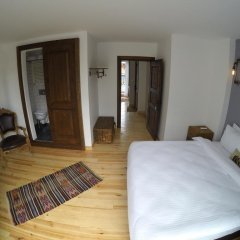 Отель Elephant Galata комната для гостей фото 2