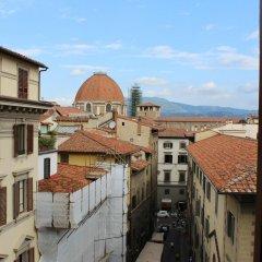 Отель Duomo Apartment Италия, Флоренция - отзывы, цены и фото номеров - забронировать отель Duomo Apartment онлайн комната для гостей фото 5
