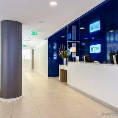 Отель Holiday Inn Express Rotterdam - Central Station Роттердам интерьер отеля фото 2