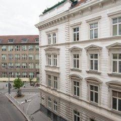 Отель Royal Resort Apartments Urania Австрия, Вена - отзывы, цены и фото номеров - забронировать отель Royal Resort Apartments Urania онлайн