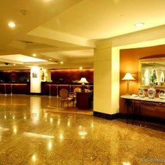 Отель Century Park Hotel Филиппины, Манила - отзывы, цены и фото номеров - забронировать отель Century Park Hotel онлайн интерьер отеля фото 2