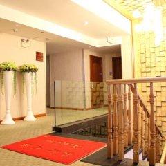 Отель Three Inns Hotel Китай, Сямынь - отзывы, цены и фото номеров - забронировать отель Three Inns Hotel онлайн сауна