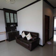Отель Lanta Lapaya Resort Ланта комната для гостей фото 3
