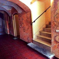 Отель Pension Groll Чехия, Пльзень - отзывы, цены и фото номеров - забронировать отель Pension Groll онлайн интерьер отеля фото 3