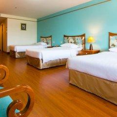 KU Home Hotel комната для гостей фото 2