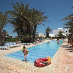 Отель Seabel Rym Beach Djerba Тунис, Мидун - отзывы, цены и фото номеров - забронировать отель Seabel Rym Beach Djerba онлайн детские мероприятия