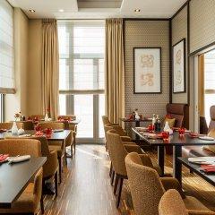Отель Ameron Hotel Regent Германия, Кёльн - 8 отзывов об отеле, цены и фото номеров - забронировать отель Ameron Hotel Regent онлайн питание фото 2