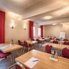Enjoy Hostel Berlin City West Берлин помещение для мероприятий