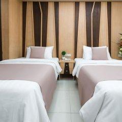 The Allano Phuket Hotel комната для гостей фото 9