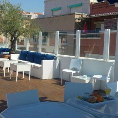 Отель Guest House Lisbon Terrace Suites II бассейн фото 3