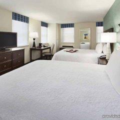 Отель Hampton Inn - Washington DC/White House США, Вашингтон - отзывы, цены и фото номеров - забронировать отель Hampton Inn - Washington DC/White House онлайн удобства в номере