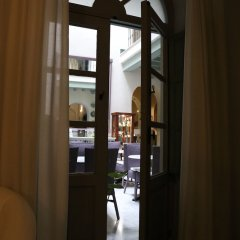 Отель B&B La Fonda Barranco-NEW Испания, Херес-де-ла-Фронтера - отзывы, цены и фото номеров - забронировать отель B&B La Fonda Barranco-NEW онлайн фото 6