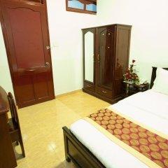 Soho Hotel Dalat Далат комната для гостей фото 3