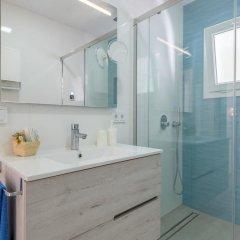 Отель Apartamentos Sa Torre ванная фото 2