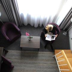 Отель Holiday Inn Düsseldorf - Hafen в номере фото 2