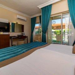 Отель Kamelya K Club - All Inclusive Сиде удобства в номере