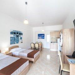 Отель Virtual Pilot Родос фото 8