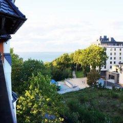 Гостиница Элиза в Светлогорске 7 отзывов об отеле, цены и фото номеров - забронировать гостиницу Элиза онлайн Светлогорск балкон