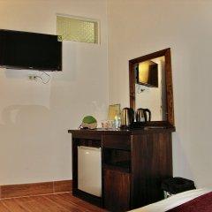 Отель Bao Anh Villa Далат удобства в номере фото 2