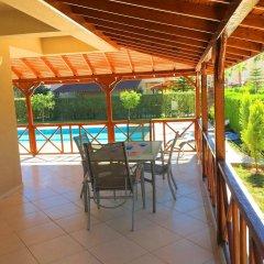 Paradise Town Villa Alison Турция, Белек - отзывы, цены и фото номеров - забронировать отель Paradise Town Villa Alison онлайн фото 10