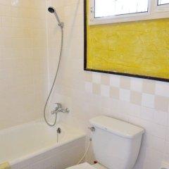 Отель The Sunrise Residence ванная фото 2