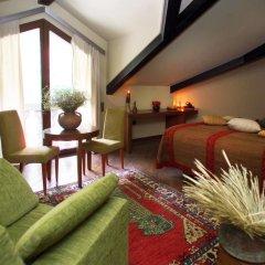 Отель Аван Дзорагет Туфенкиан комната для гостей фото 2