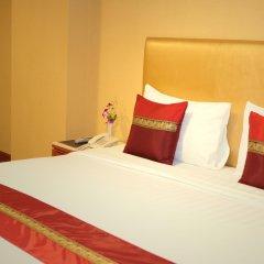 Nasa Vegas Hotel 3* Номер Делюкс с различными типами кроватей фото 22