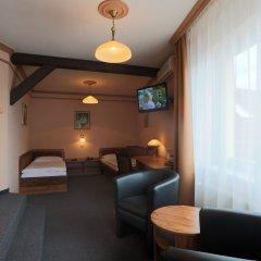 Hotel Victoria Пльзень комната для гостей фото 4