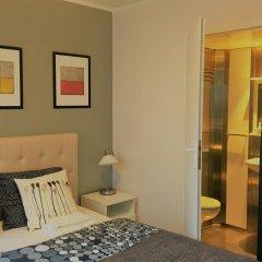 Отель Kapelvej Apartments Дания, Копенгаген - отзывы, цены и фото номеров - забронировать отель Kapelvej Apartments онлайн комната для гостей