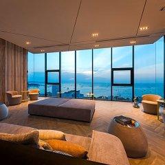 Отель THE BASE By FIONA Паттайя комната для гостей