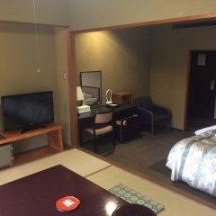 Kikuchi Kanko Hotel Минамиогуни удобства в номере