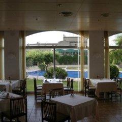 Отель Golf Costa Brava питание фото 2
