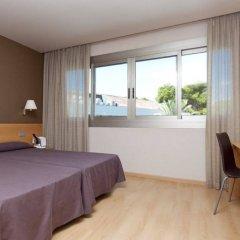 Отель Daniya Alicante комната для гостей фото 5