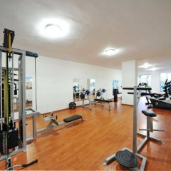 Отель Eftalia Aqua Resort – All Inclusive фитнесс-зал