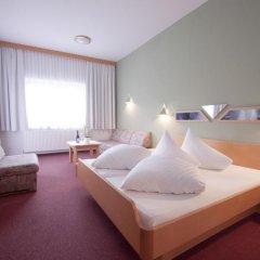 Отель Alpenfriede Австрия, Йерценс - отзывы, цены и фото номеров - забронировать отель Alpenfriede онлайн комната для гостей фото 4