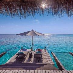 Отель One&Only Reethi Rah Мальдивы, Северный атолл Мале - 8 отзывов об отеле, цены и фото номеров - забронировать отель One&Only Reethi Rah онлайн приотельная территория