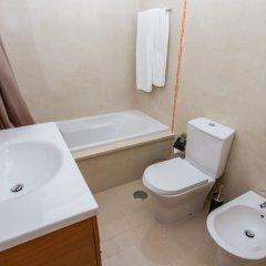 Отель Akivillas Albufeira Galé ванная